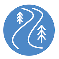 Girlguiding Nature Trails Icon