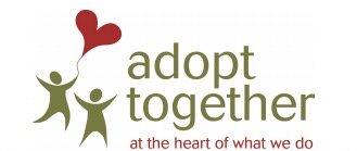 Adopt Together Badge